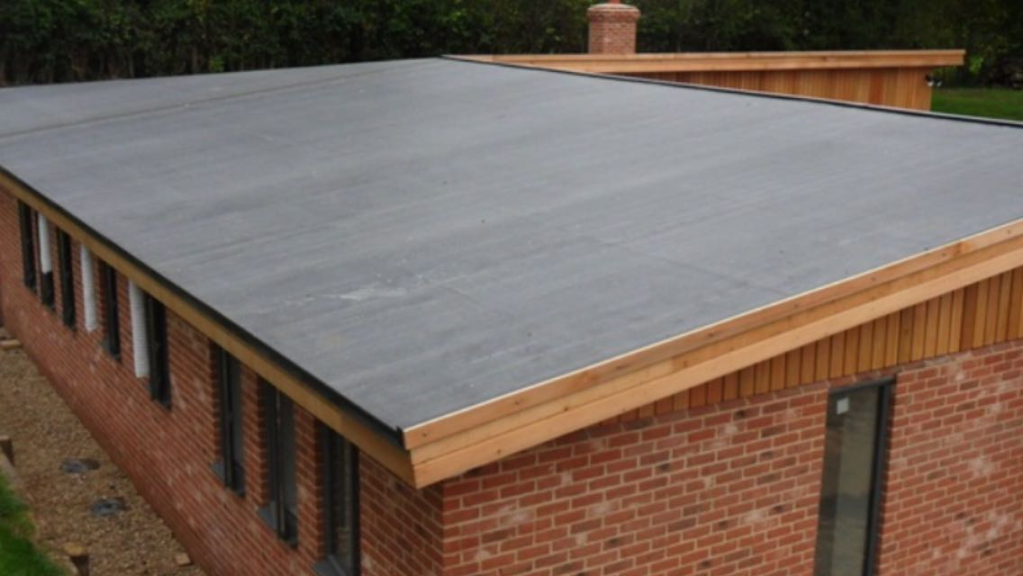 Flat Roofs Roofs R Us Roofing Company Based In Ebbw Vale